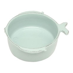 Marina Set of 6 soup bowls, D15cm, aqua