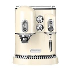 Artisan Espresso maker - 5KES2102BAC, almond cream
