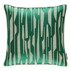 Momentum 12 Zendo Cushion, L50 x W50cm, emerald