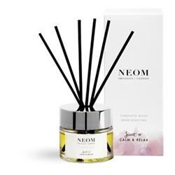 Scent to Calm & Relax - Complete Bliss Diffuser, 100ml