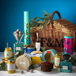 Fortnum & Mason The Fortnum's Collection Hamper