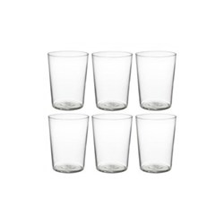 Baron Set of 6 tumblers, 35cl