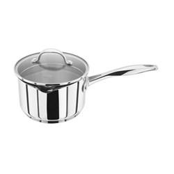 7000 Draining saucepan, 16cm, stainless steel