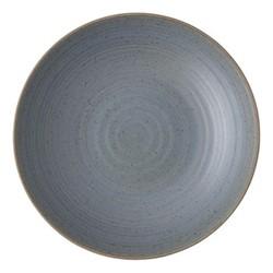Nature Dessert plate, Dia23cm, water blue