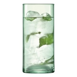 Canopy Set of 4 highball glasses, 350ml, clear