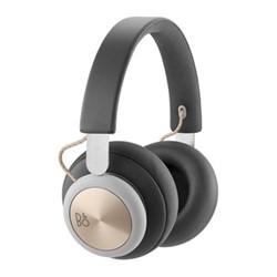 Beoplay H4 Headphones, charcoal grey