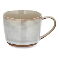 Edo Short mug Set of 2, H6.5 x Dia8cm, terracotta