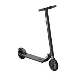 ES1 Kick scooter, black