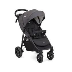 Litetrax 4 Stroller, H104 x W60 x D91cm, Coal