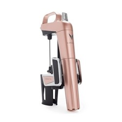 Model Two Elite Wine opening system, rose gold