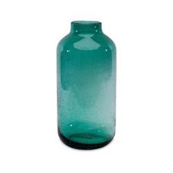 Toska Large vase, D33 x 15cm, teal
