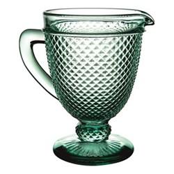 Bicos Pitcher, H20.5cm - 1 litre, mint green