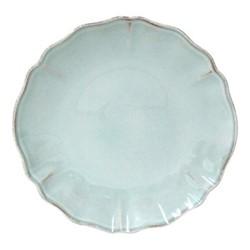 Alentejo Set of 6 salad plates, 21cm, turquoise