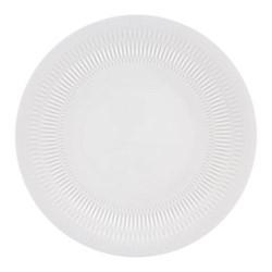 Utopia Dinner plate, 29cm, white