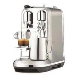 The Creatista Plus Nespresso coffee machine, 1.5 litre, stainless steel