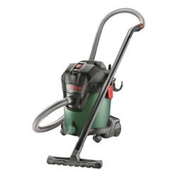 AdvancedVac 20 Corded vacuum cleaner, 53.6 x 46.8 x 40cm, green