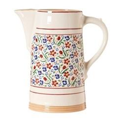 Wild Flower Meadow XL jug, H26cm