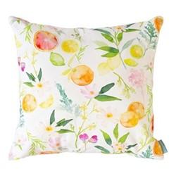 Oranges & Lemons Cushion, 45 x 45cm