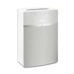 SoundTouch 10 Wireless multi-room speaker, H21.7 x W31.5 x D14.2cm, white