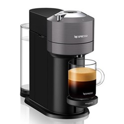 Nespresso Vertuo Next Coffee Machine, Grey