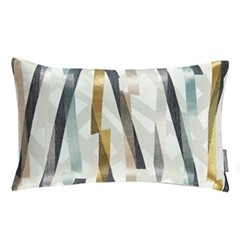 Momentum 12 Diffinity Cushion, L30 x W50cm, gold/topaz