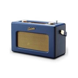 Revival iStream 3 DAB/DAB+/FM smart radio, H16 x W25.5 x D11cm, midnight blue