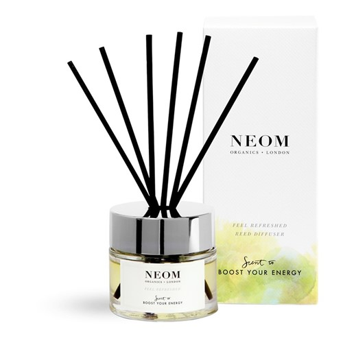 Scent to Boost Your Energy Diffuser, 100ml