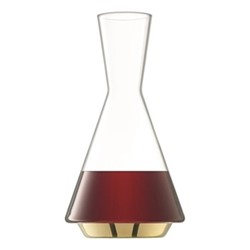 Space carafe, 1.6 litre, gold