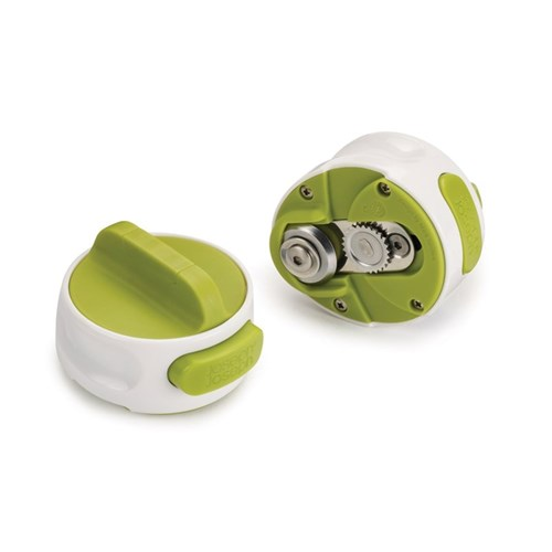 can-do Can-Do Compact can opener, green/white