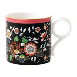 Wonderlust - Jewel Mug, 26.6cl - 8.4 x 8.6 x 12.1cm, oriental