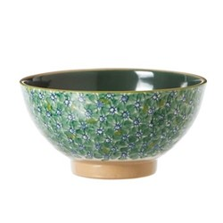 Lawn Vegetable bowl, D19 x H10cm, green