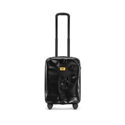 Icon Cabin suitcase, H55 x W40 x D20cm, black