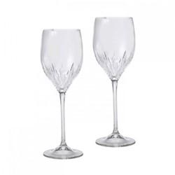 Vera Wang - Duchesse Pair of wine glasses