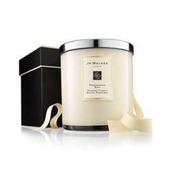 Pomegranate Noir Luxury candle, 2.5kg