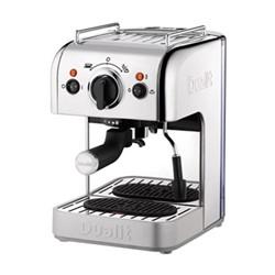 3 in 1 Coffee machine - 84440, polished chrome