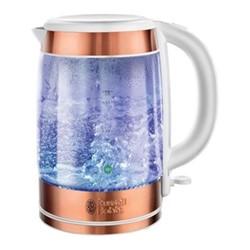 Illuminating - 21603 Jug kettle, copper