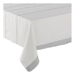 Couture Tablecloth, W170 x L320cm, white