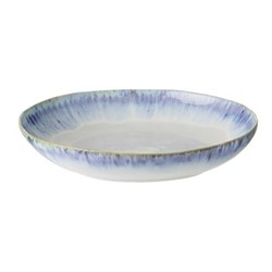 Brisa Ria Pasta/serving bowl, 37cm, blue