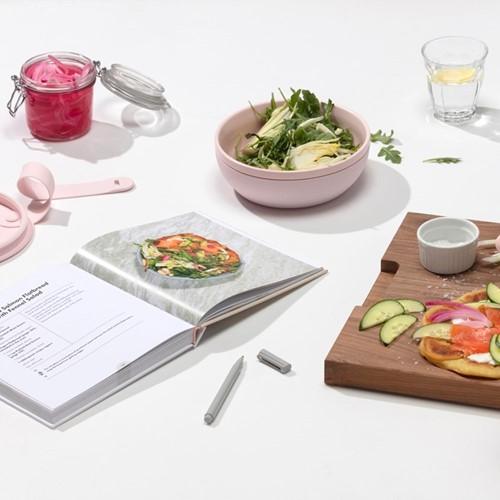 Porter Lunch bowl, Dia19cm, blush