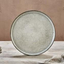 Amina Dinner Plate, H27 x W27 x D1.5cm