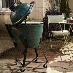 Large IntEGGrated Nest Bundle Barbecue set