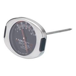 Leave-in meat thermometer, L7.5cm