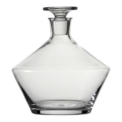 Pure Carafe with stopper, 750cl