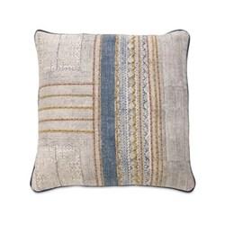 Talani Oshi Cushion cover, 50 x 50cm, faded mixed colour