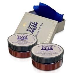 Bath and Body Heat treat gift set
