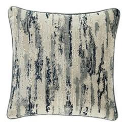 Momentum 11 Sial Cushion, L43 x W43cm, ink/topaz