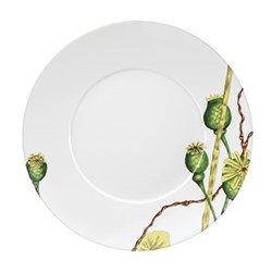 Ikebana - Envie Set of 6 dinner plates, 27.5cm