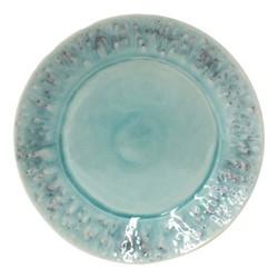 Madeira Set of 6 dinner plates, 27cm, blue