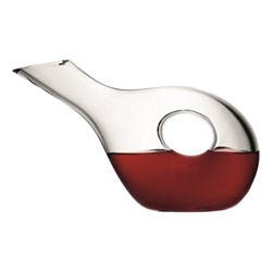 Ono Carafe, 1.2 litre, clear
