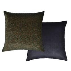 Pixel Cushion, L45 x W45cm, camo